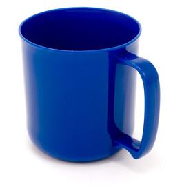 GSI Cascadian juomapullo , sininen